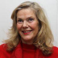 Titti Thorsell ordförande i Örgryteföreningen