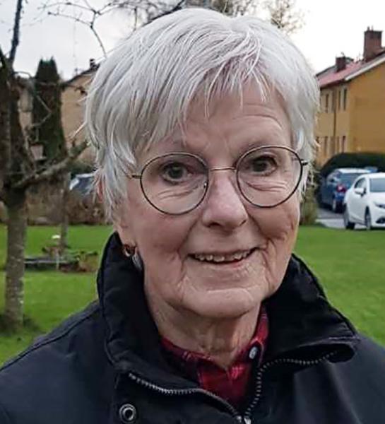Anne-Marie Johansson